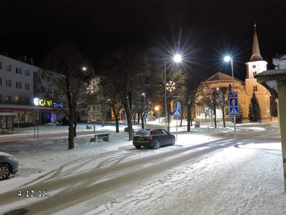 281b5be31cc Ajaleht Lõuna-Eesti Postimees avaldas 6.veebruaril artikli, kus on juttu  Valga linna tänavavalgustuse laiendamisest ning liitunud piirkondade ...
